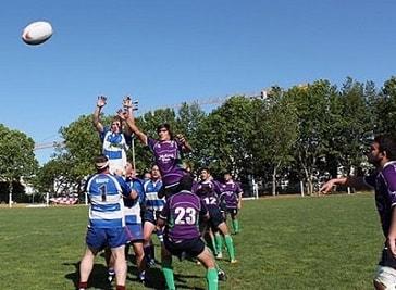 Sports Algarve