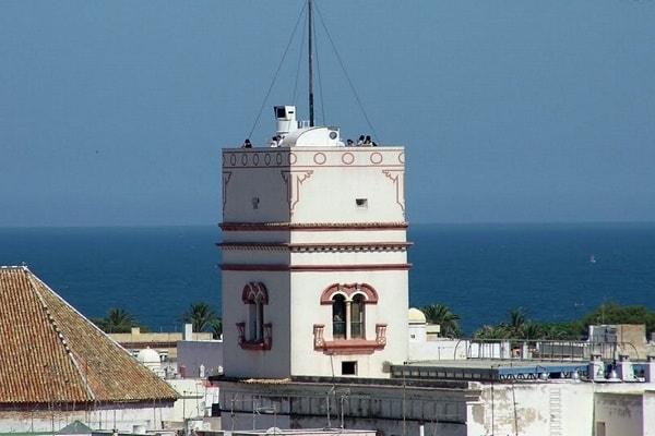 Torre da Tavira
