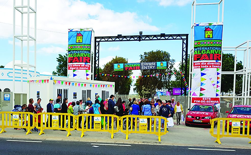Algarve Fair
